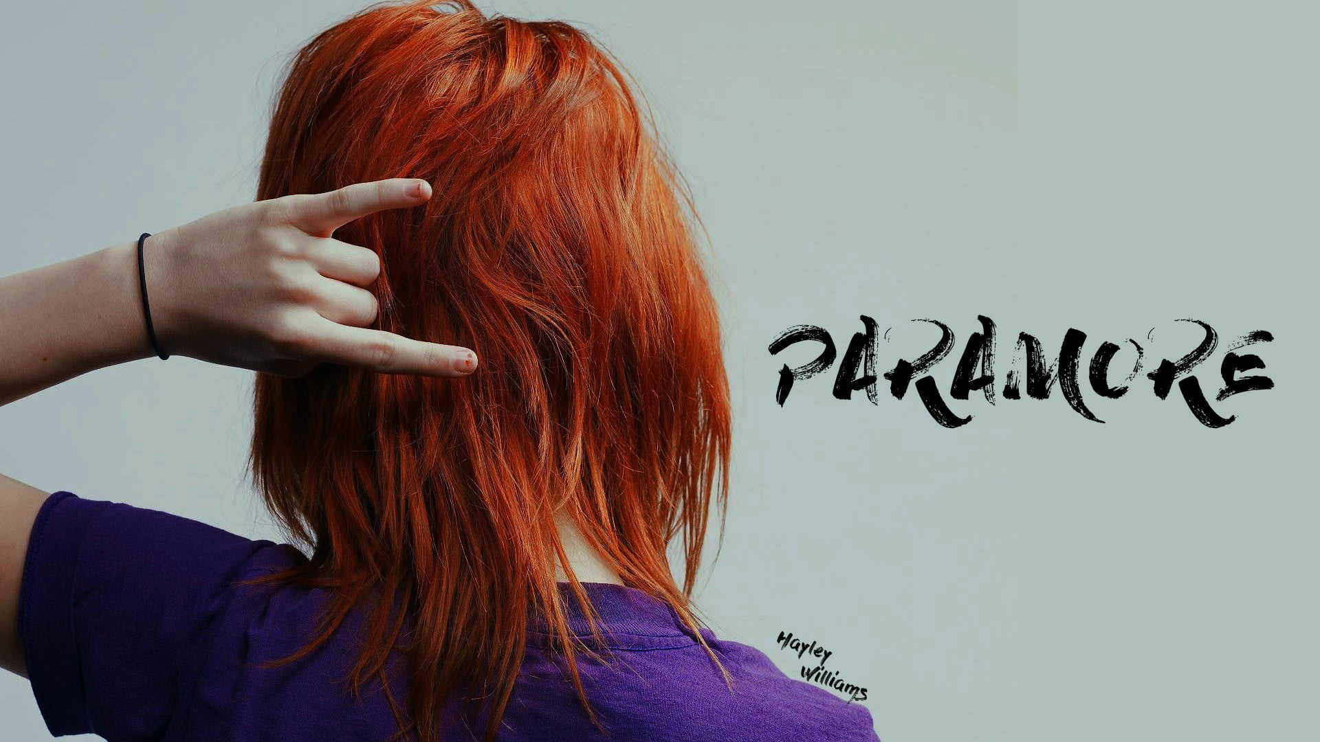 Paramore Hayley Williams Paramore Hayley Williams HD wallpaper 1920x1080