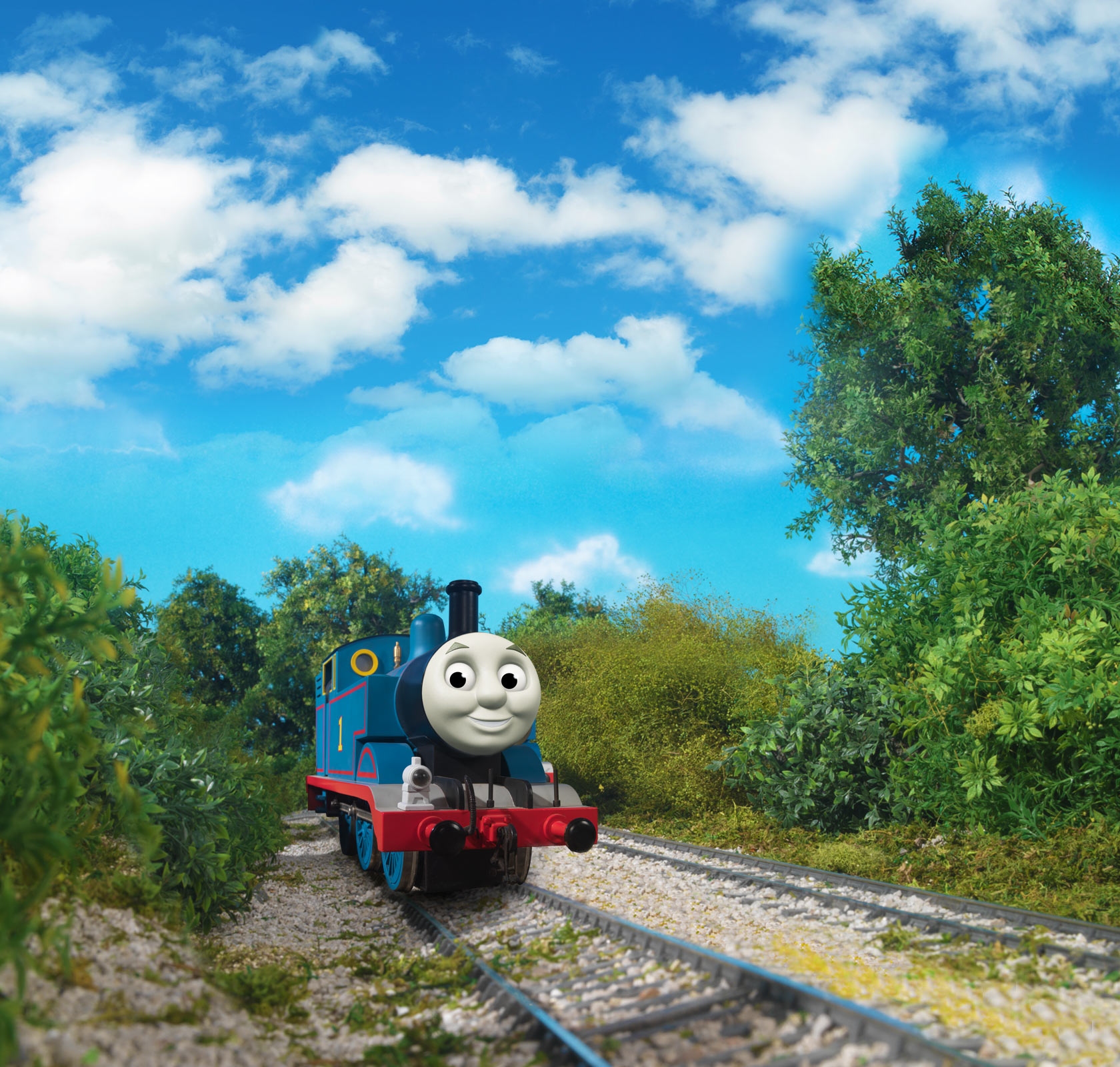 Thomas and Friends Wallpapers Coloring Pages Wallpapers 1680x1600