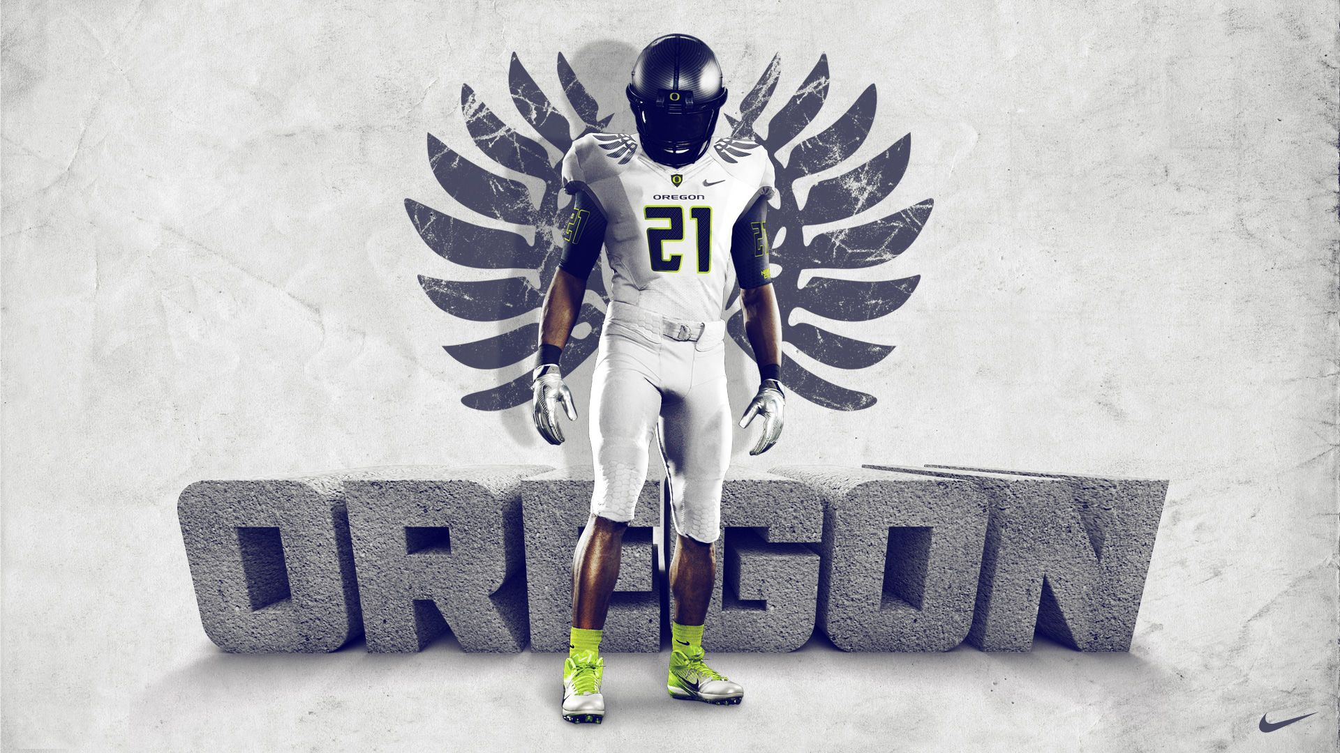 Pin by 12thDuck on The Oregon Duck University of Oregon Ducks 1920x1080