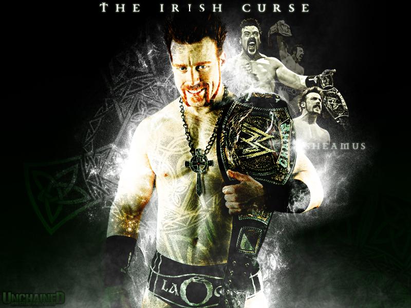 WWE HD Wallpapers sheamus wallpaper 2012 800x600