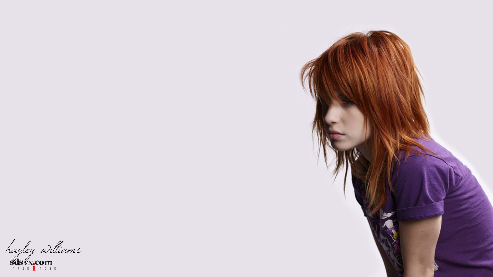 Hayley Williams Wallpaper 1920x1080 Hayley Williams 1920x1080