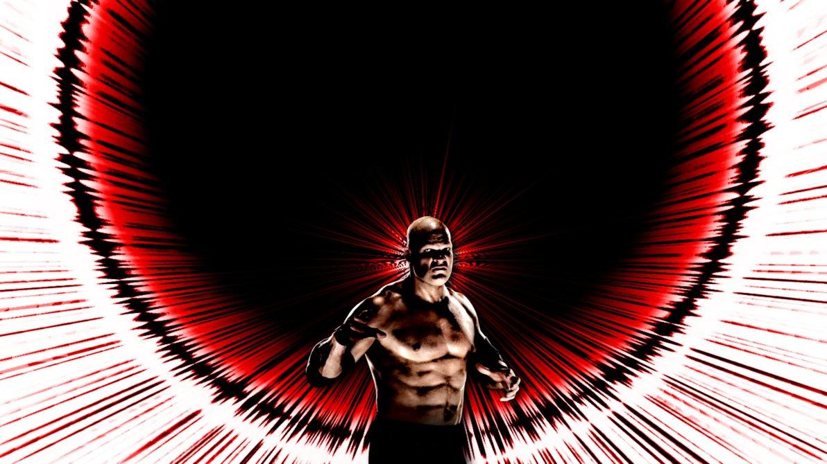 WWE 12' Kane Wallpaper by kingtlv on DeviantArt
