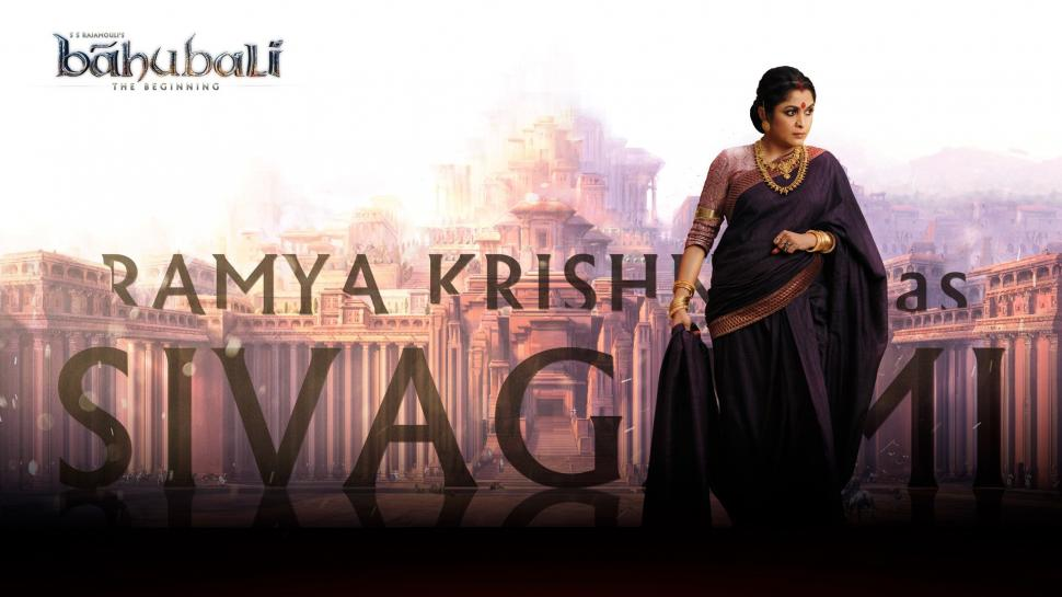 Baahubali Women Background wallpaper movies and tv series 970x545
