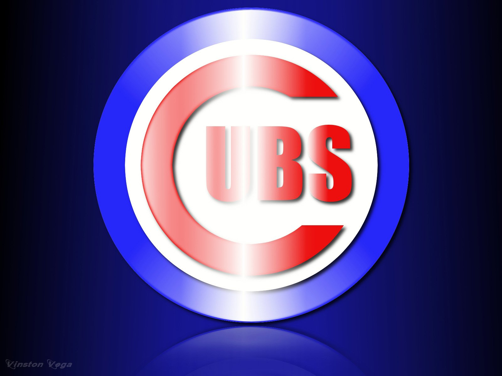 Chicago Cubs o incluso si lo prefieres vdeos de Chicago Cubs 1600x1200