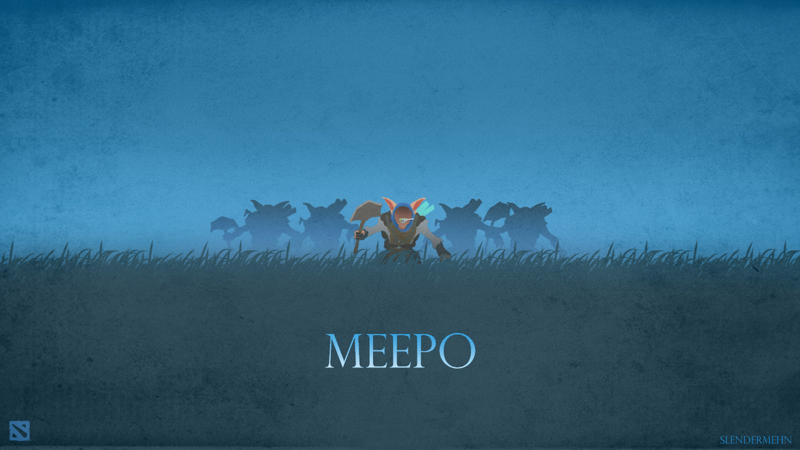 meepo dota 2 wallpaper 1600x900jpg 1600x900