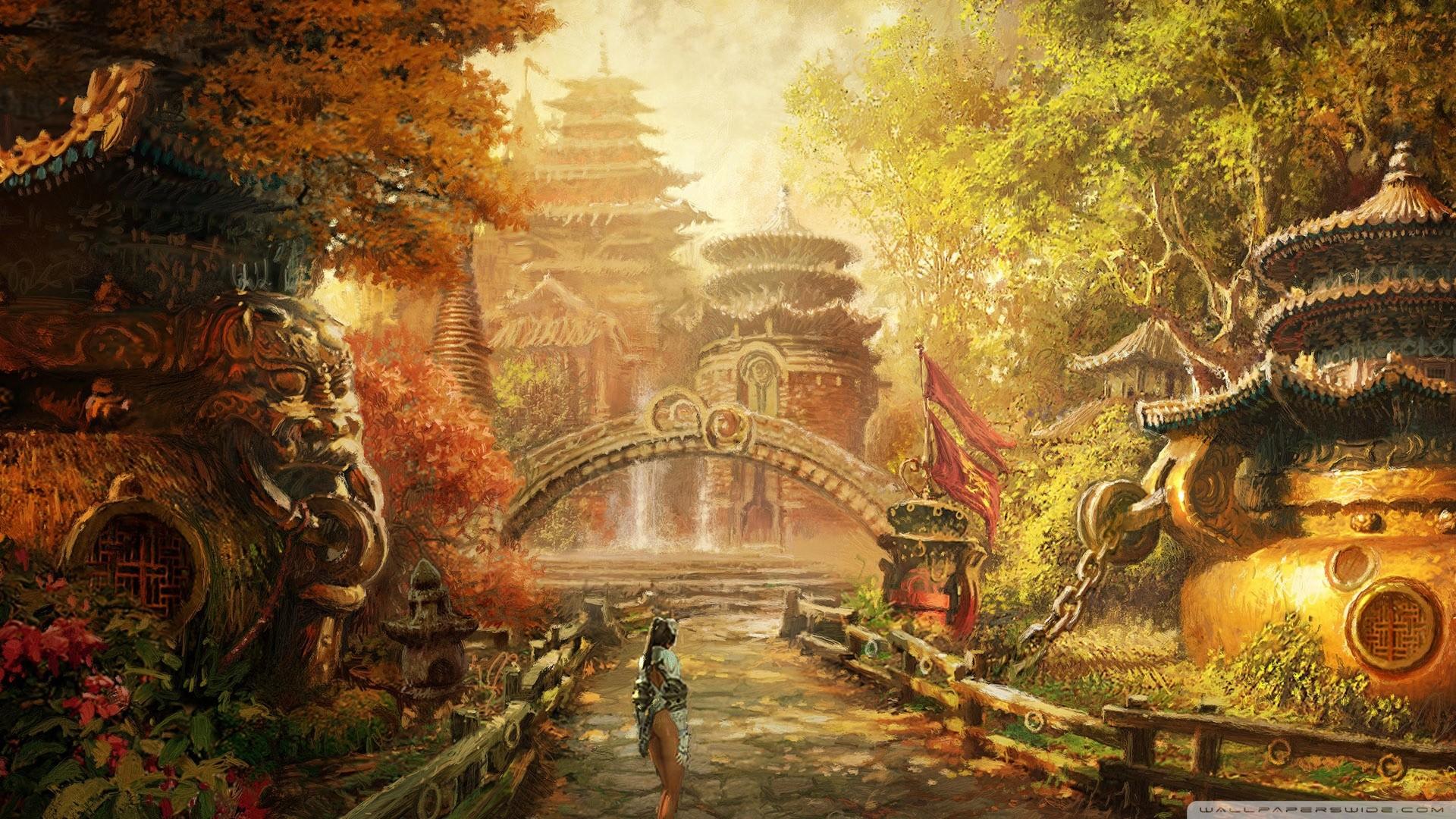 Fantasy Art Wallpaper 1920x1080 Fantasy Art 1920x1080