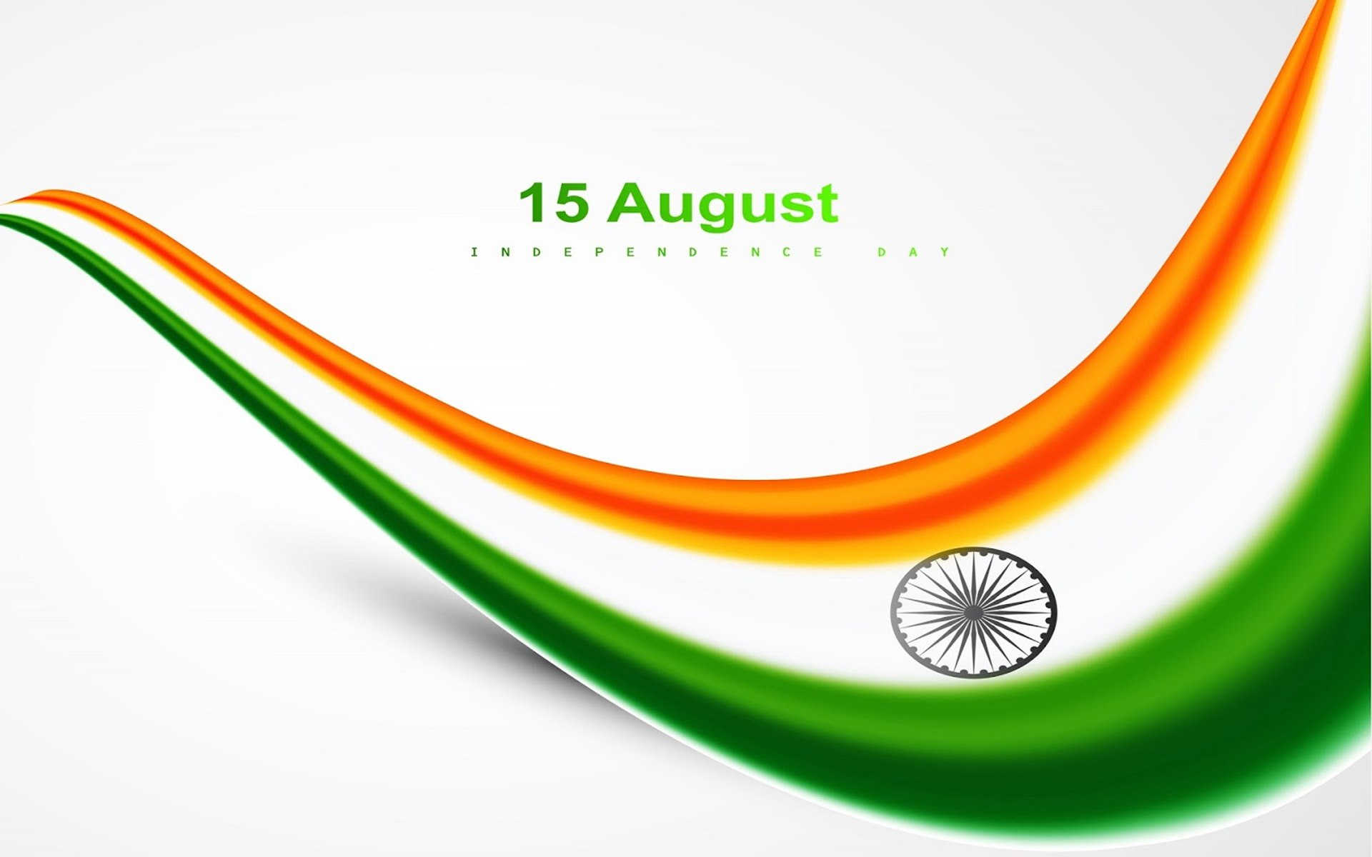 Independence Of India 15 August HD Wallpapers HAPPY WONDER WORLD 1920x1200
