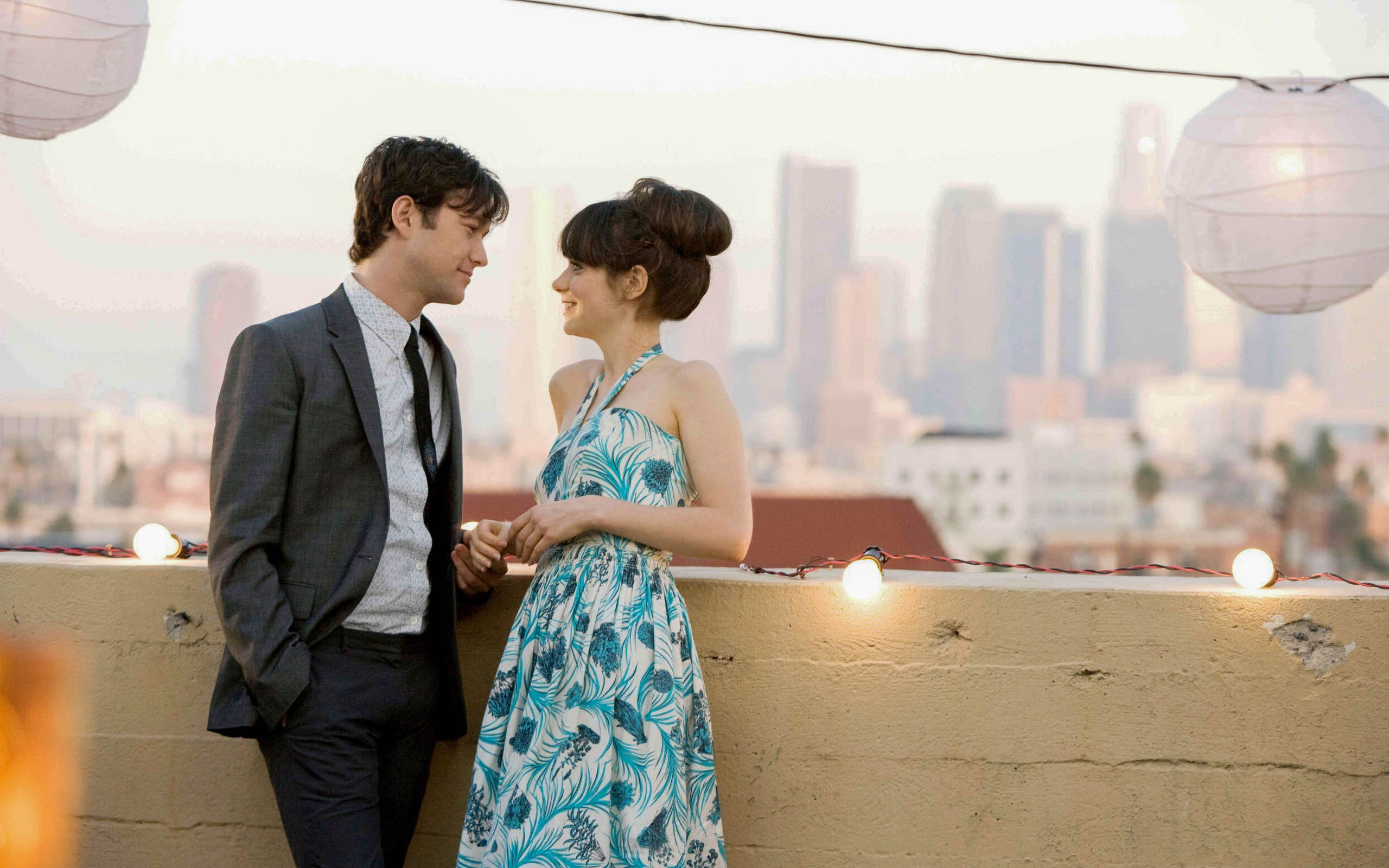 500 Days Of Summer Wallpapers and Background Images   stmednet 2560x1600