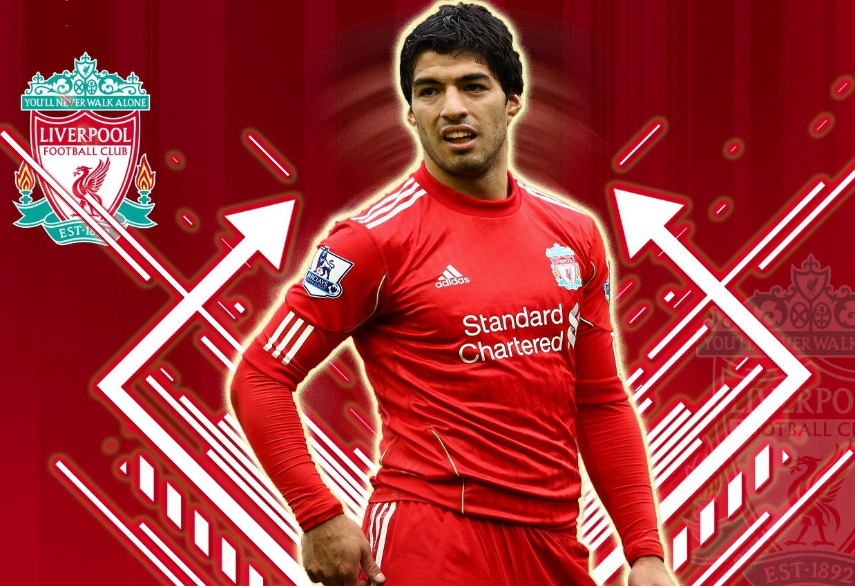 Luis Suarez Wallpaper 6 1238x849