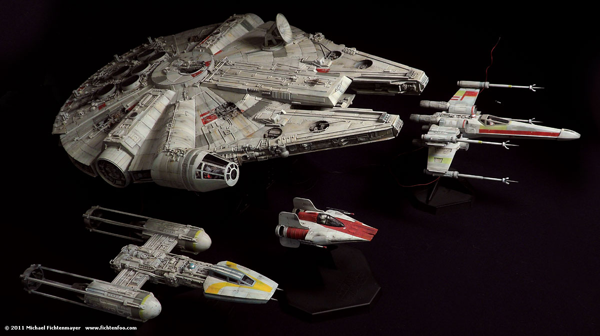 Completed X Wing and Y Wing FichtenFoo 1200x673