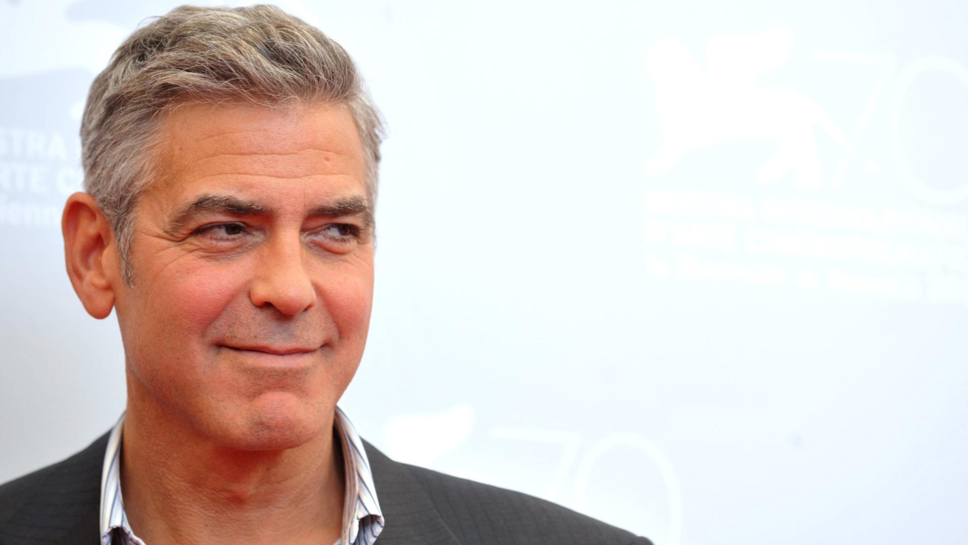 George Clooney wallpaper 1920x1080 62577 1920x1080