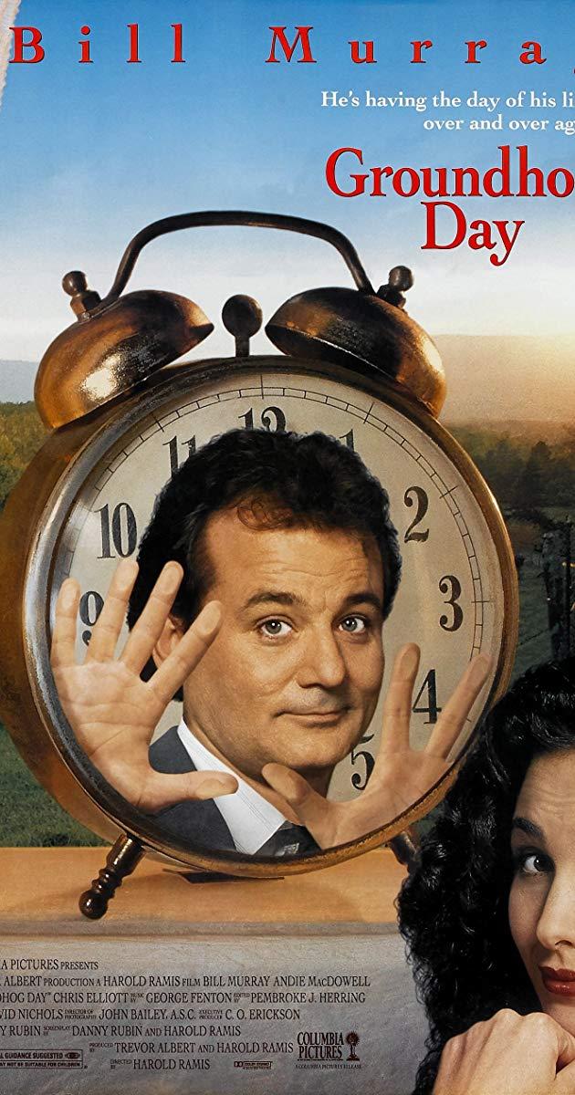 Groundhog Day 1993   Photo Gallery   IMDb 630x1200