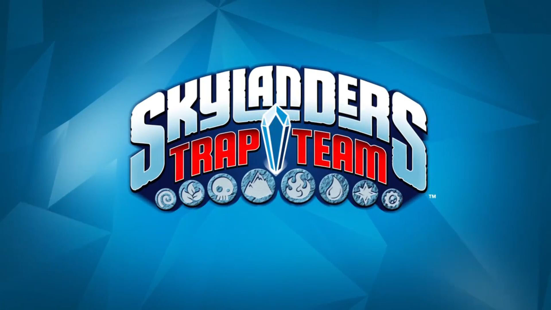 skylanders trap team wallpaper - photo #2