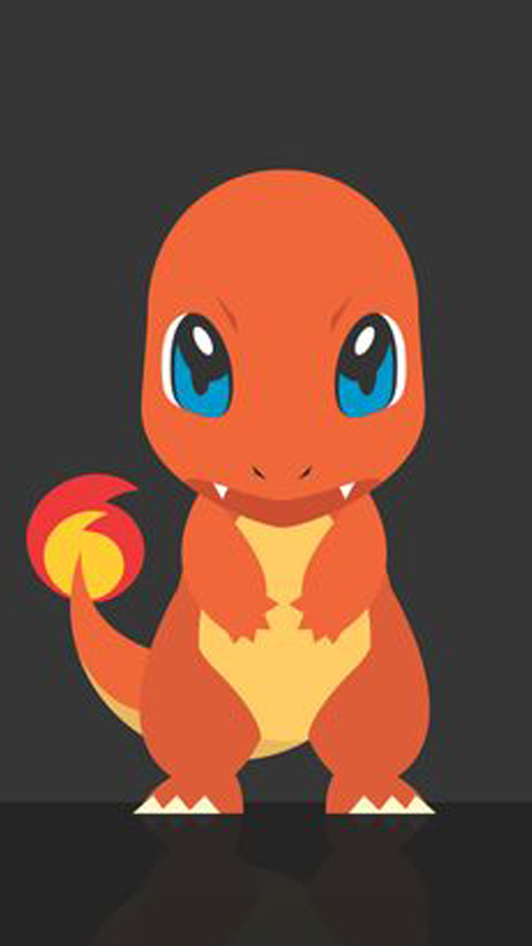 charmander wallpaper wallpapersafari
