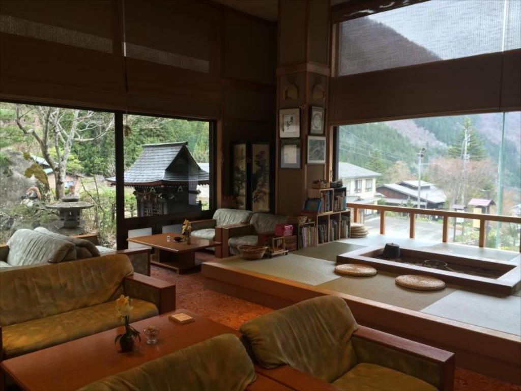Ryokan Sansui in Takayama   Room Deals Photos Reviews 1024x768