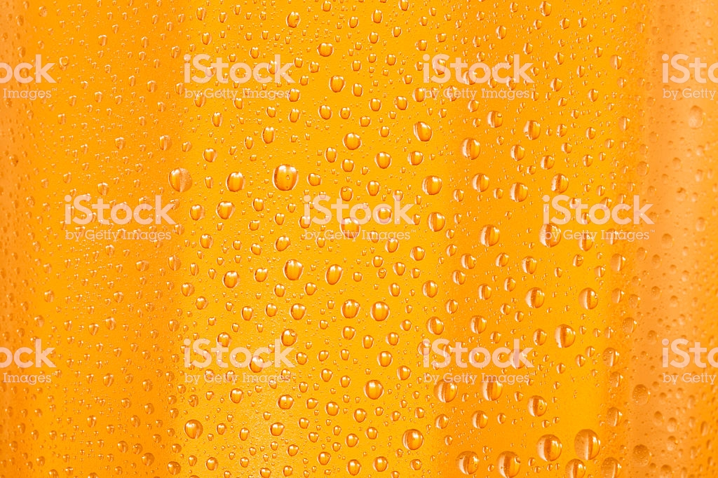 Ice Cold Drink Glass Of Orange Juice Fanta Stock Photo   Download 1024x682