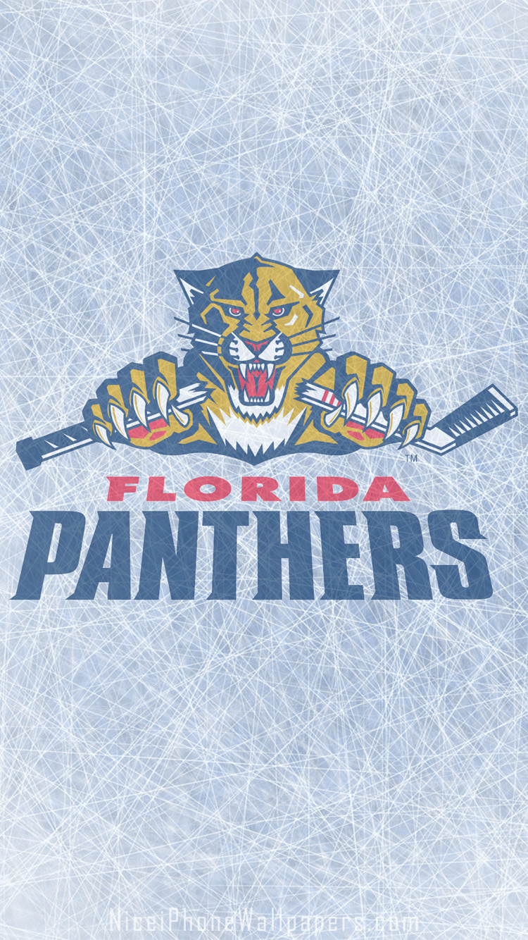 More florida panthers iPhone wallpapers 750x1334