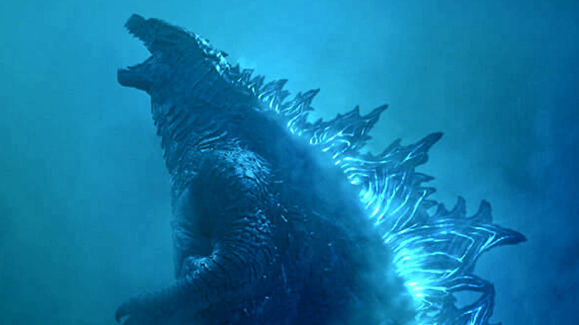 26 Godzilla 2 Wallpapers On Wallpapersafari
