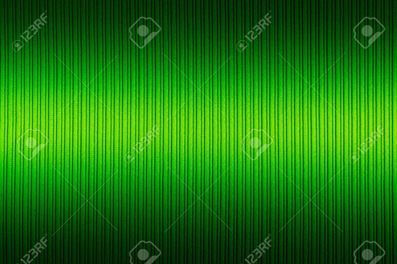 Decorative Background Green Color Striped Texture Upper And 1300x866