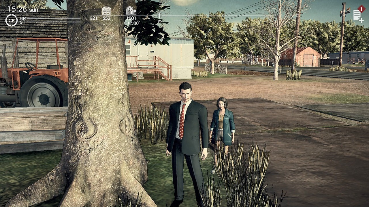 Buy Deadly Premonition 2 A Blessing in Disguise Switch Nintendo 1280x720