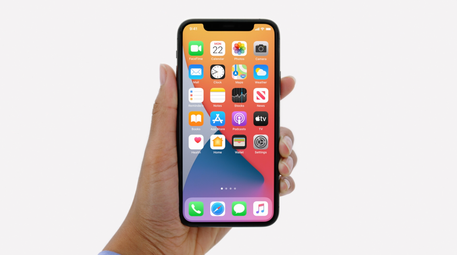 iOS 14 wallpapers Download here for iPhone and iPad   9to5Mac 1600x892