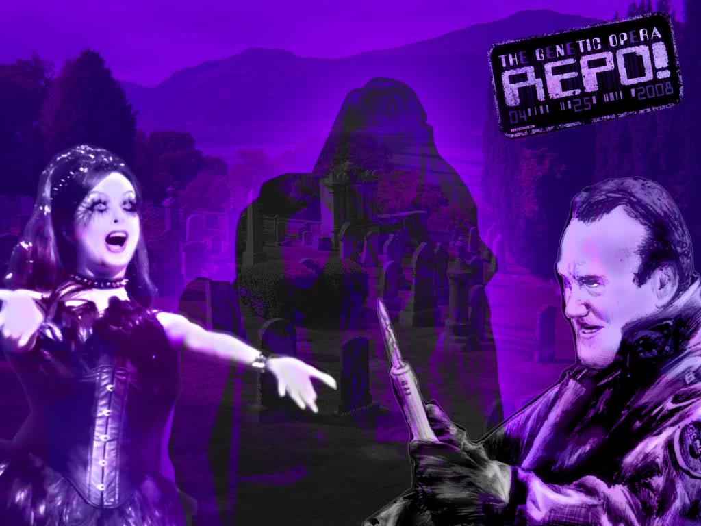 Repo The Genetic Opera Purple Wallpaper Photo by Recium Photobucket 1024x768
