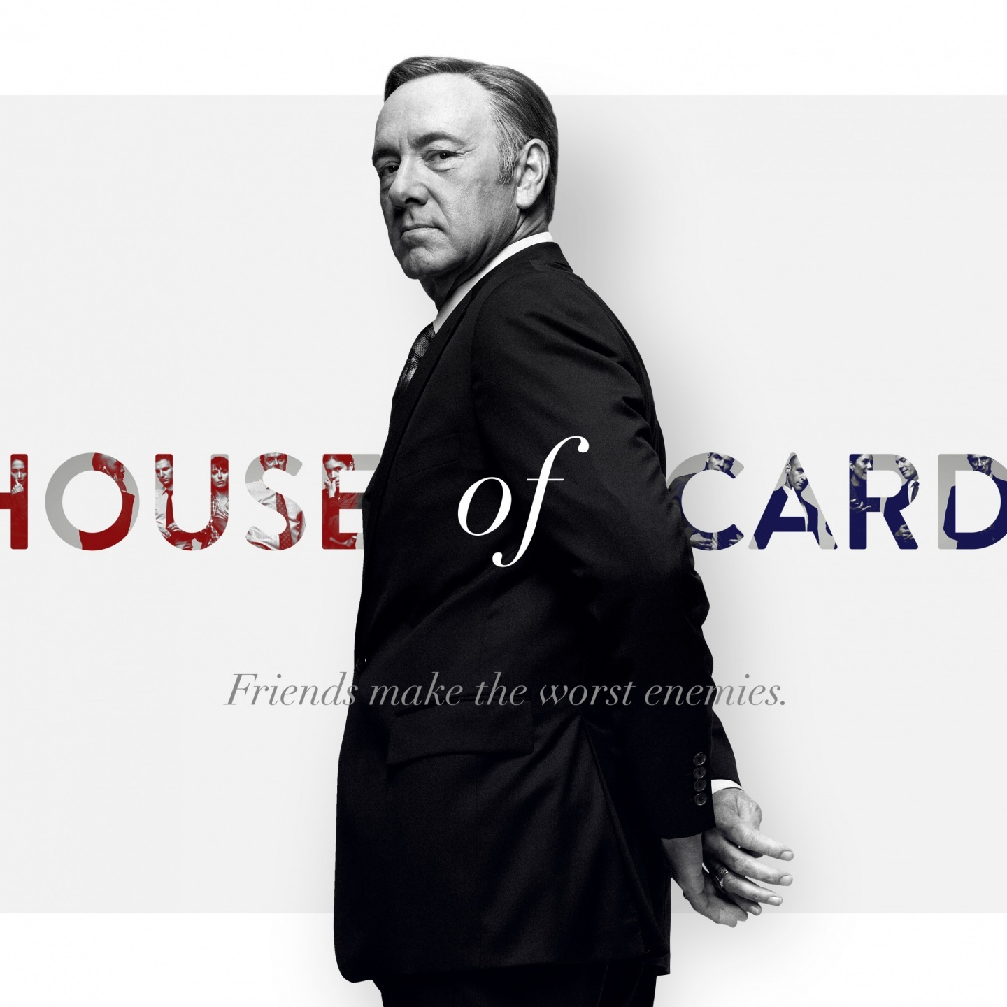 Free Download Frank Underwood House Of Cards Wallpaper For Iphone