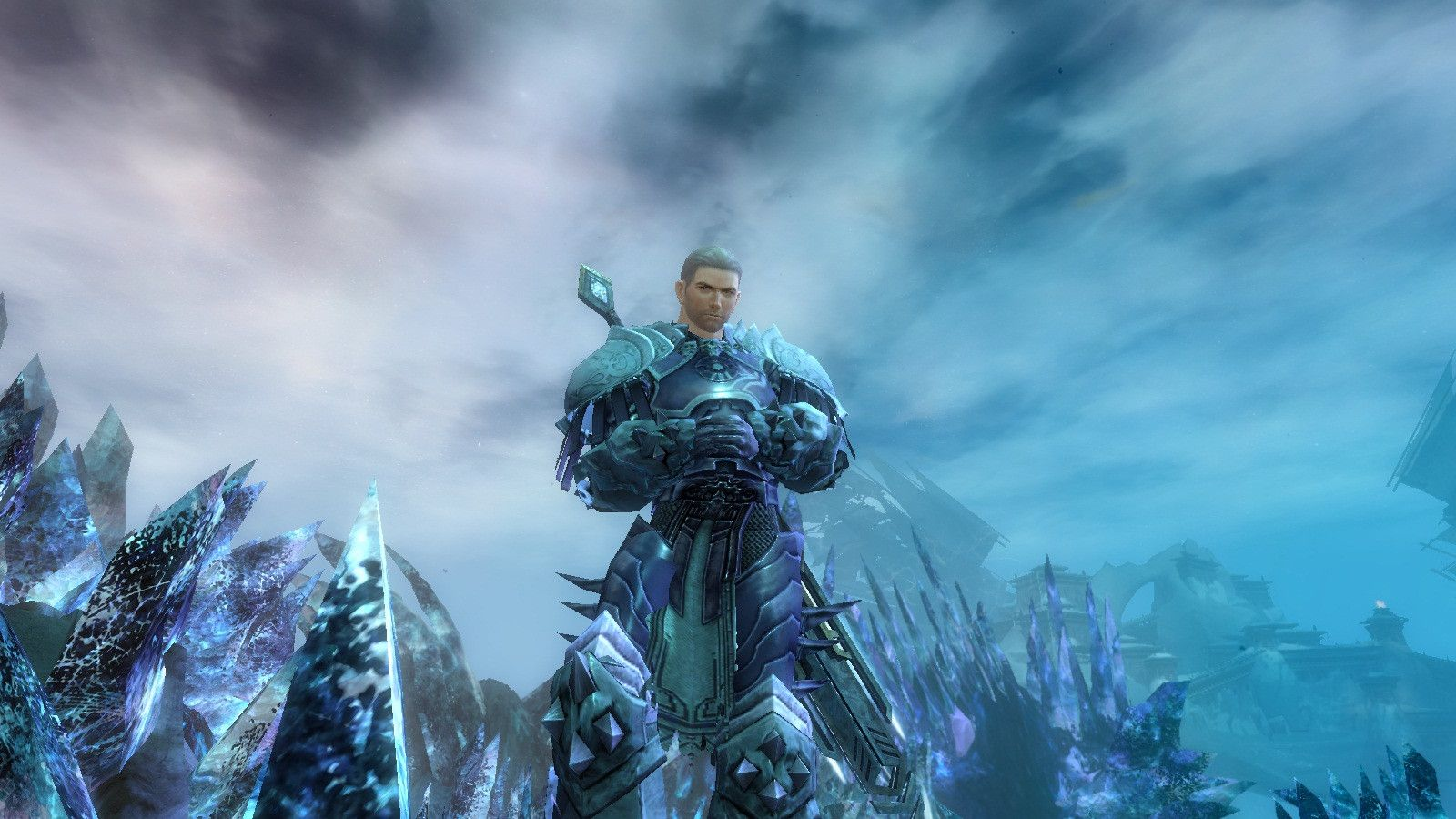 Free download Guild Wars 2 Guardian Wallpapers [1600x900] for your
