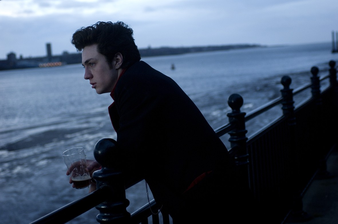 first impressions Nowhere boy 1181x784