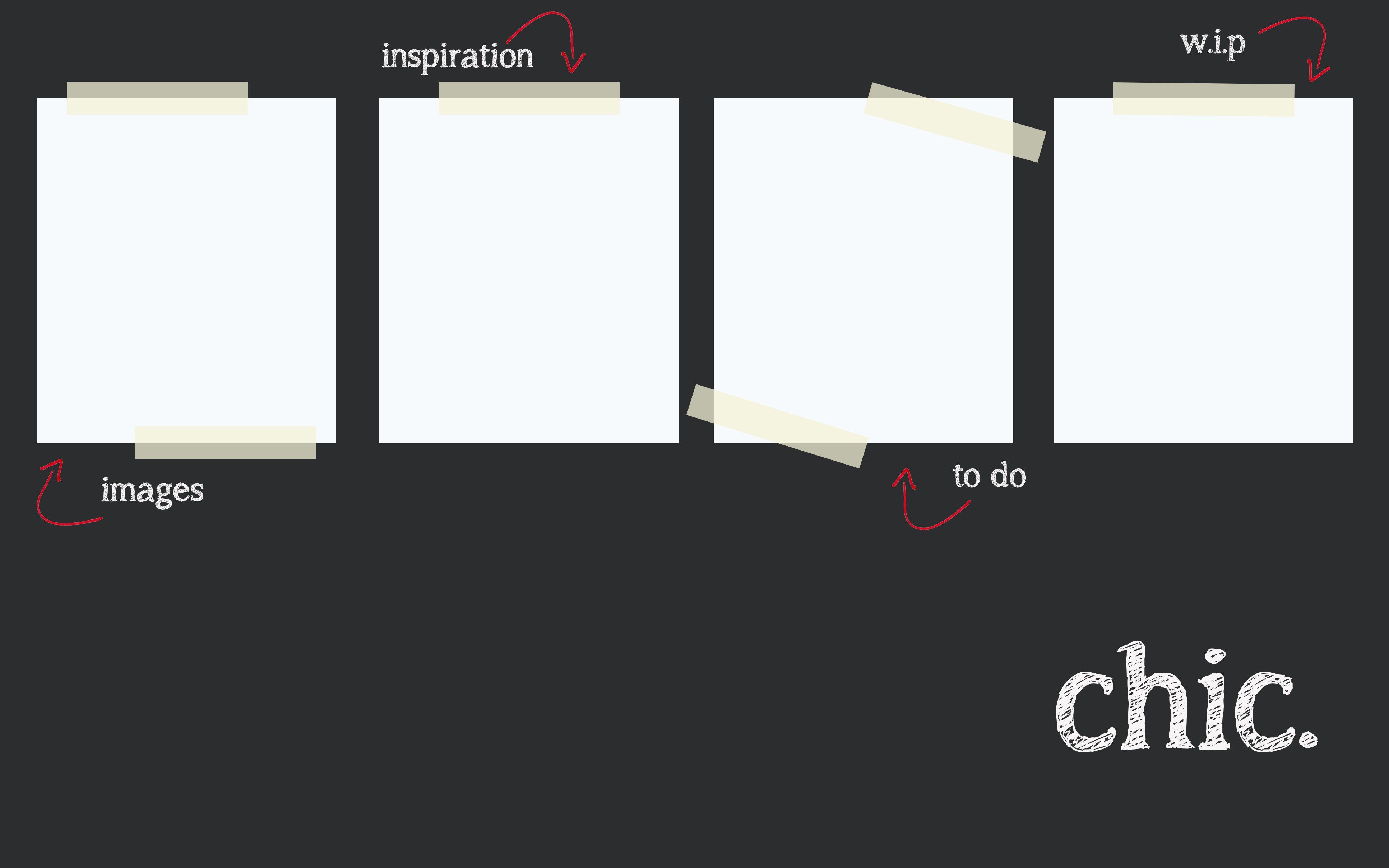 Chic Wallpaper Organization   Rachel Hollis Desktop wallpaper 3867x2418