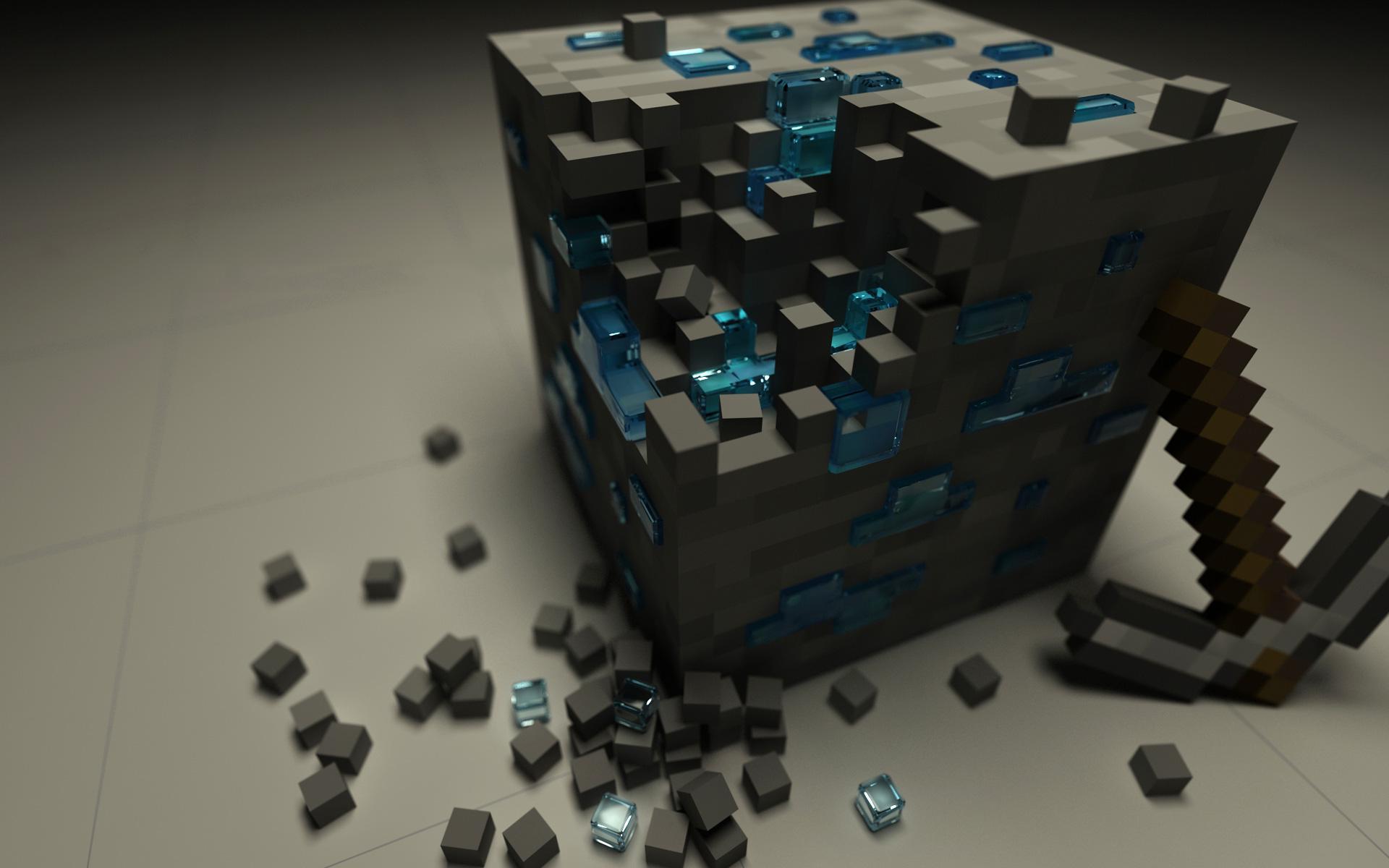 Minecraft Wallpaper 1920x1200 Minecraft 1920x1200