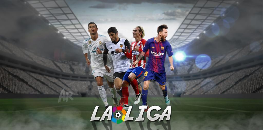2018 2019 Spanish La Liga Betting Preview   Sports Picks 1024x509