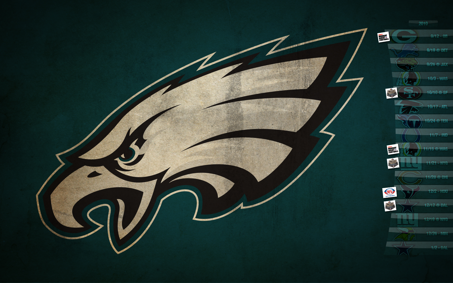 Nfl eagles wallpapers