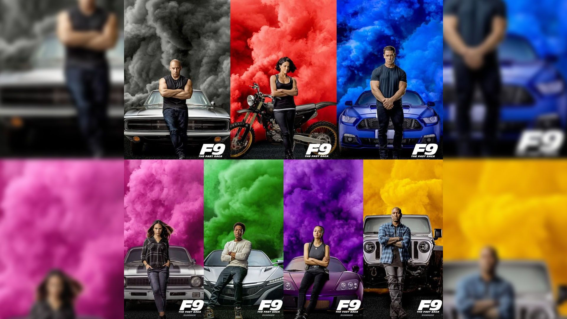 [50] Fast and Furious 9 Review John Cena has Finally Turned 1920x1080