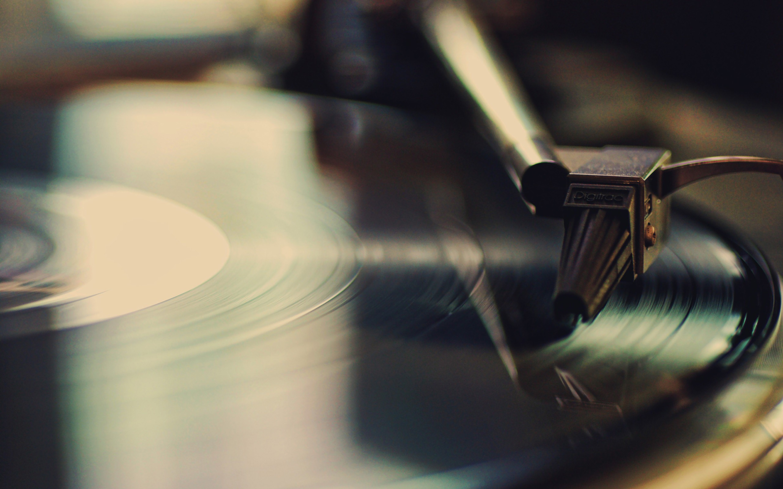 Top Record Vinyl Music Player Wallpapers 2560x1600