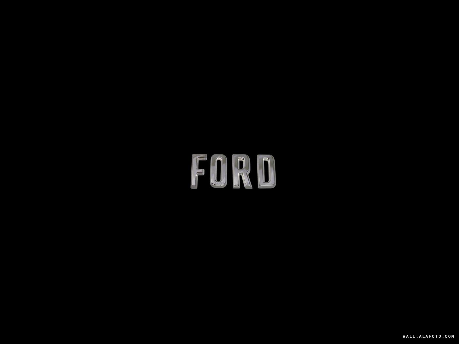 Ford Cars Logos   Ford logo 101   Alafoto Wallpapers 1600x1200