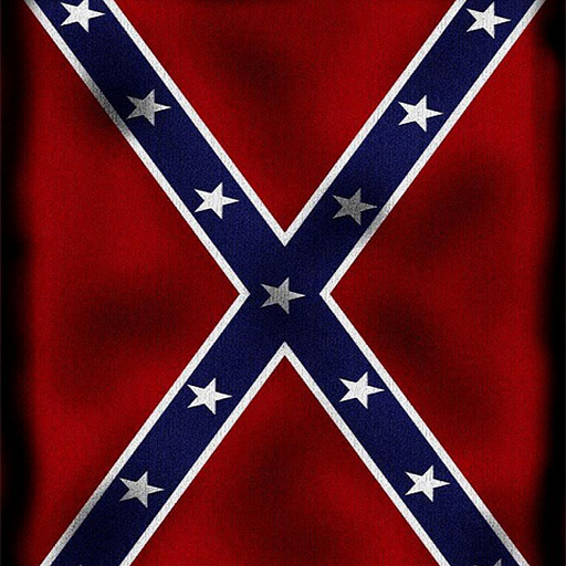 Rebel Flag Live Wallpaper Android Themes V 26 Picture 512x512