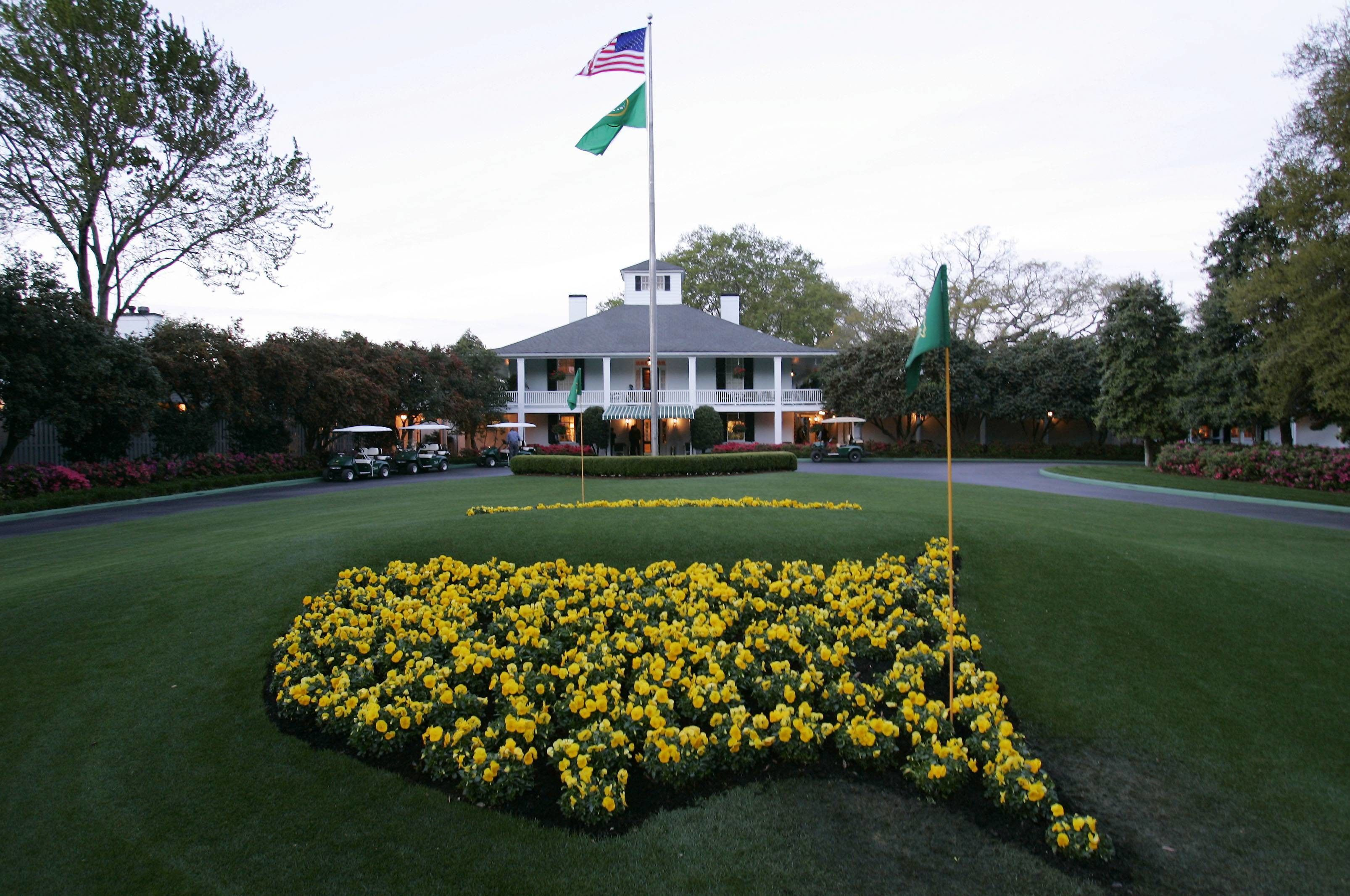 45 Augusta National Wallpapers   Download at WallpaperBro 3212x2133