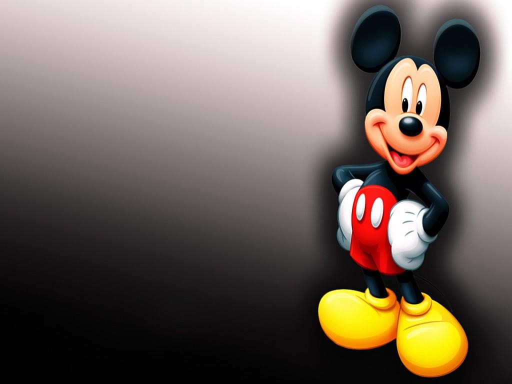 45 Mickey Halloween Wallpaper