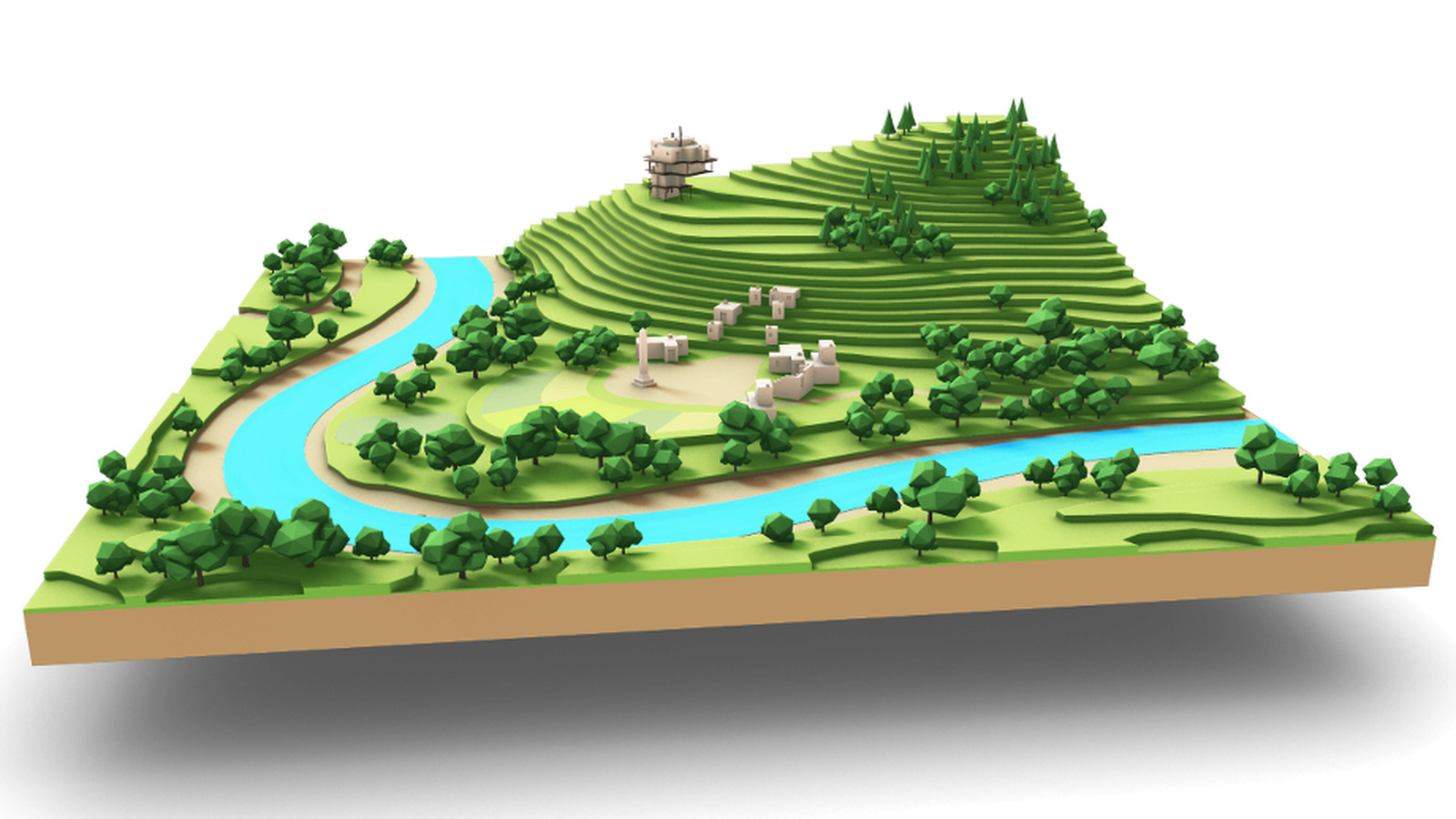 Populous to Godus The rubbish filled road of Peter Molyneux   Polygon 1600x900