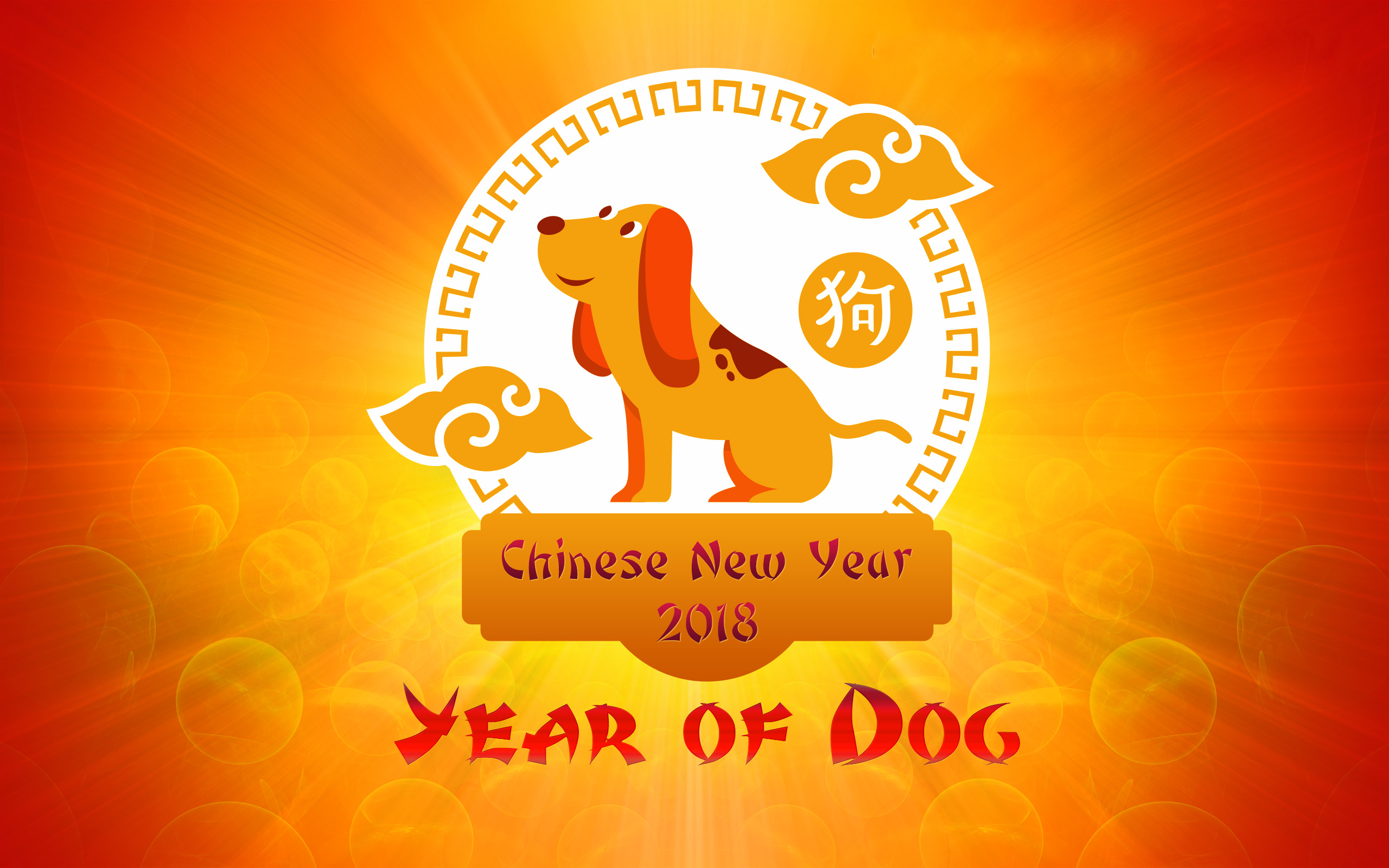 71 Chinese New Year HD Wallpapers Background Images   Wallpaper 2560x1600