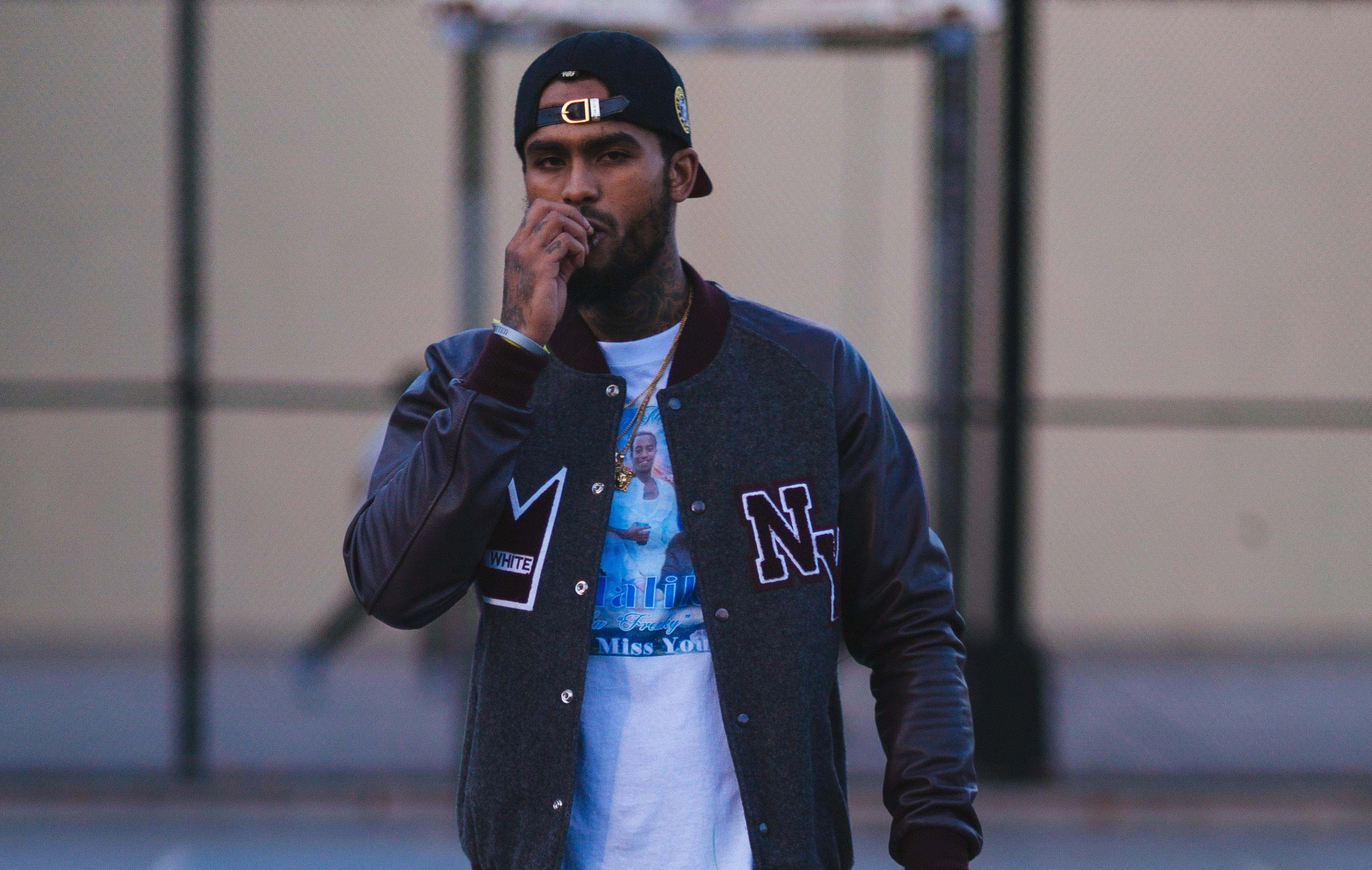 Dave East Photos 3422x2169