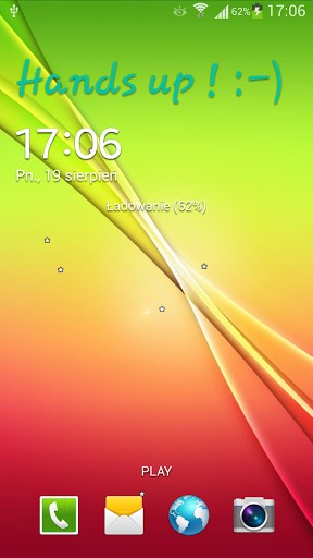 LG Optimus G2 Live Wallpaper HD Is Inspired Of 288x512