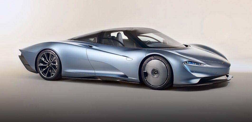 McLaren speedtail mclaren cars auto vehicle sport fast 1061x514