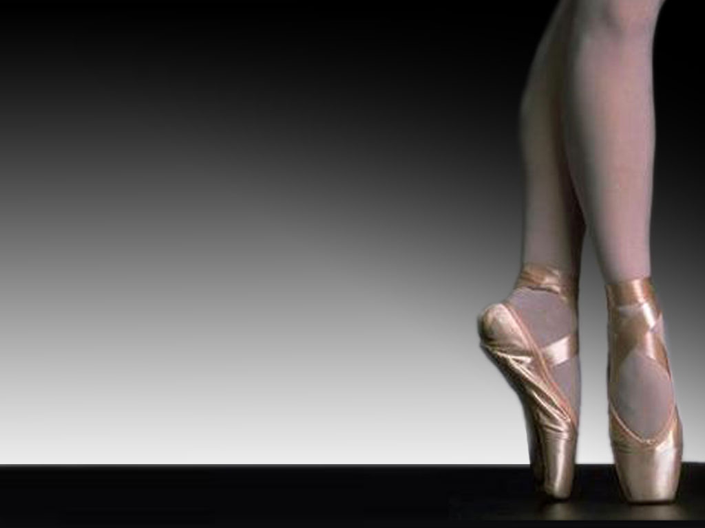 Pointe Shoes Wallpaper - WallpaperSafari