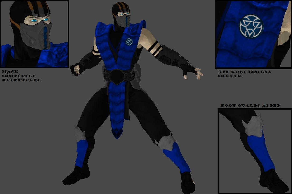 Sub Zero MKX outfits V 20 by AppokalipsSurvivor 1230x818