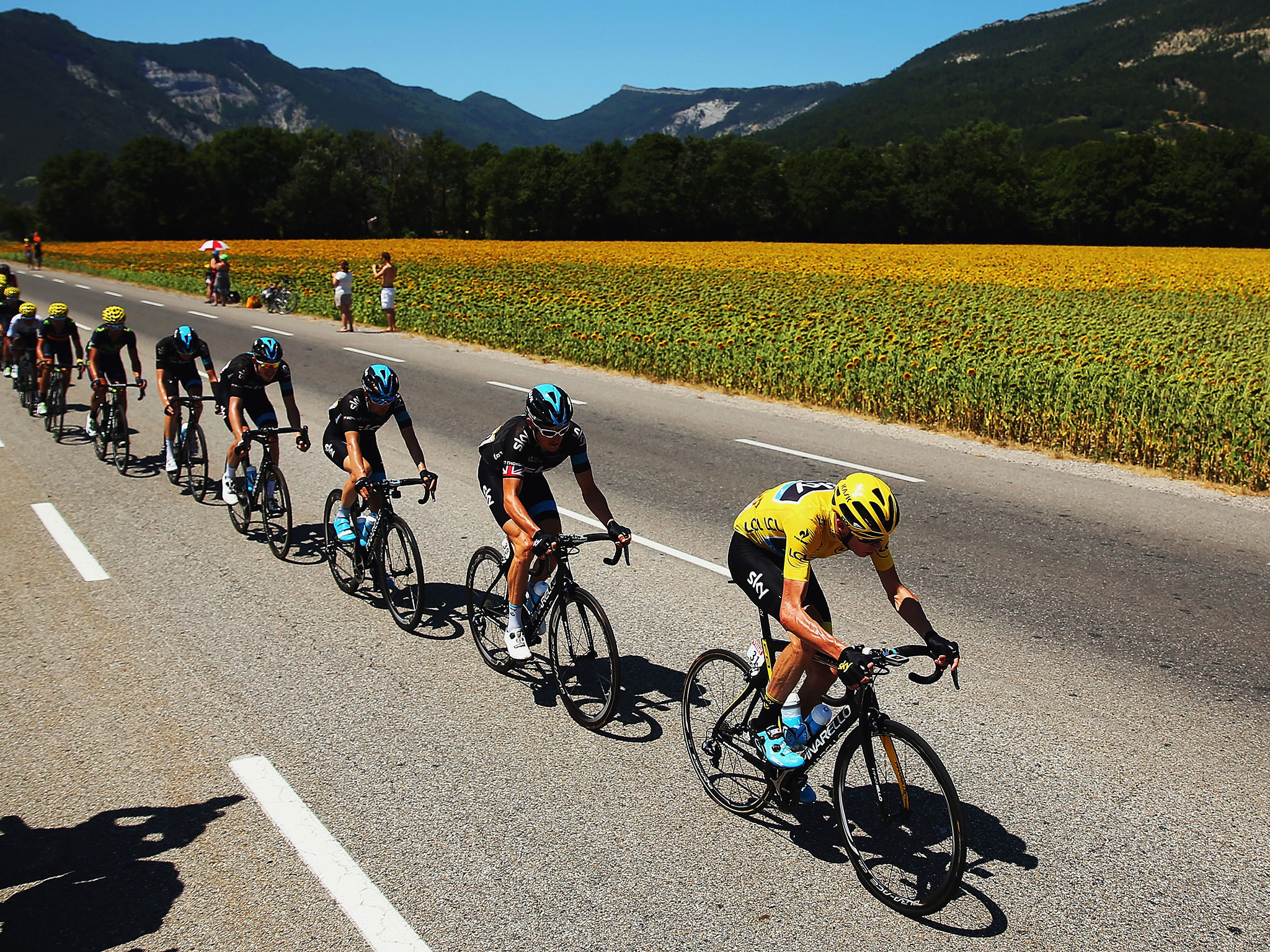 Tour de France 2015 How did Team Sky get back on top and 2048x1536