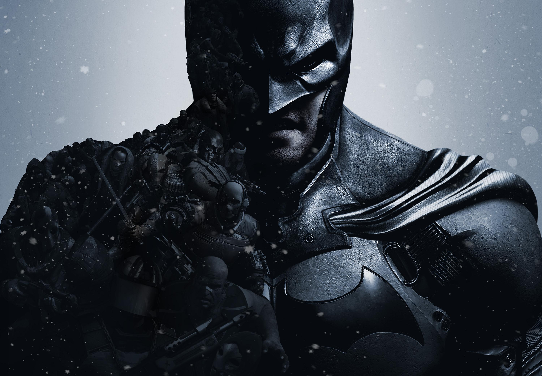 49 Batman Arkham Knight 4k Wallpaper On Wallpapersafari