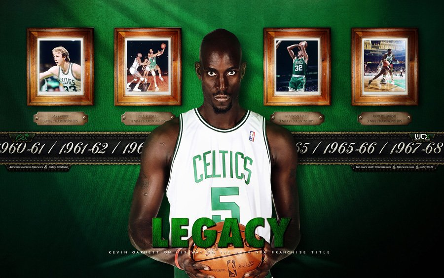 Kevin Garnett Wallpapers Basketball Wallpapers at 900x563