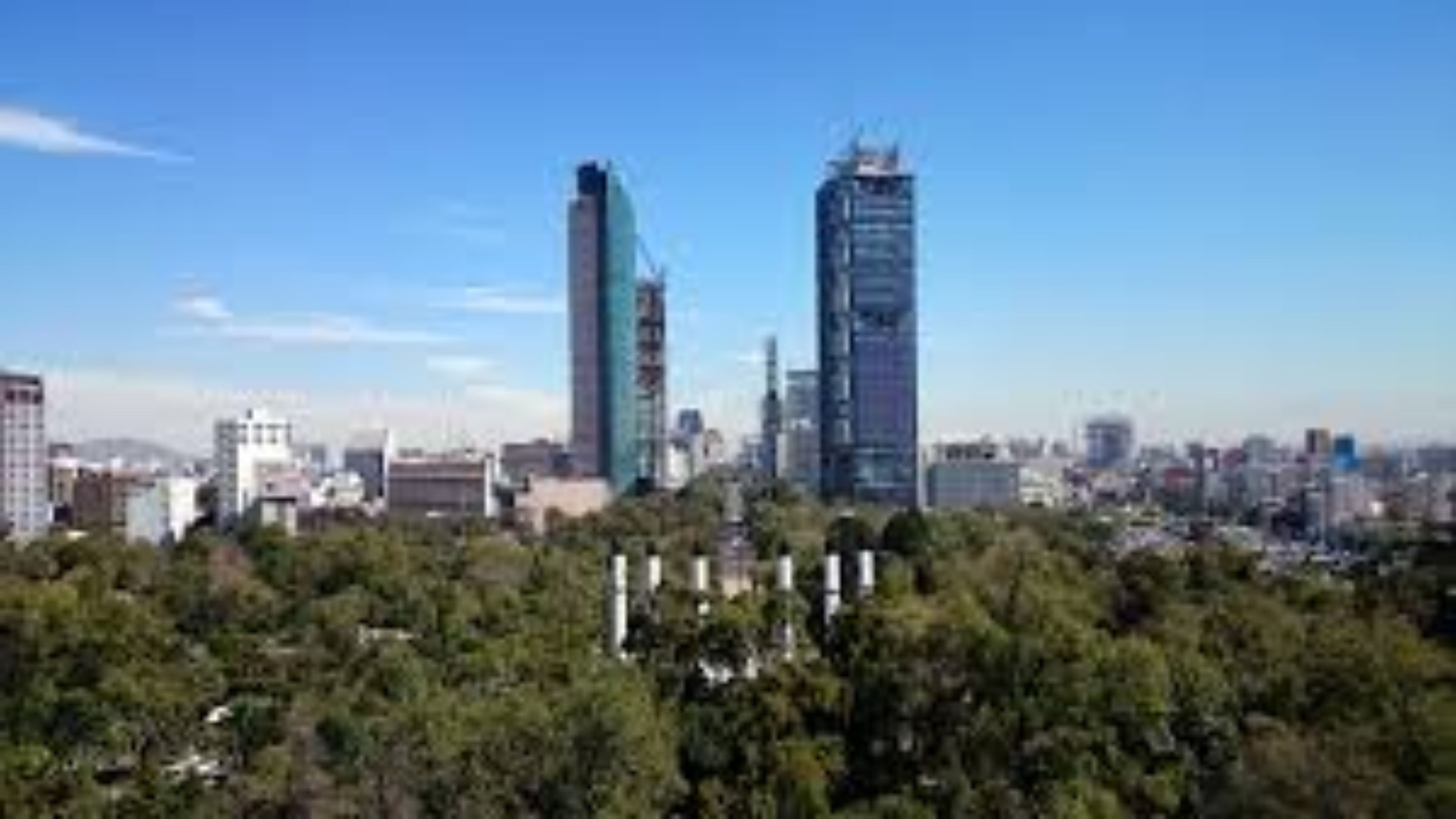 65 Beautiful Mexico City Wallpapers   Download at WallpaperBro 3840x2160
